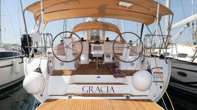 Bavaria Cruiser 46 / Gracia (2018)